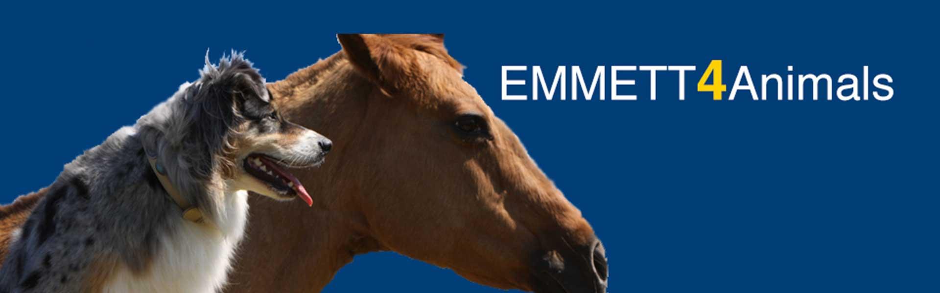 Emmett For Animals